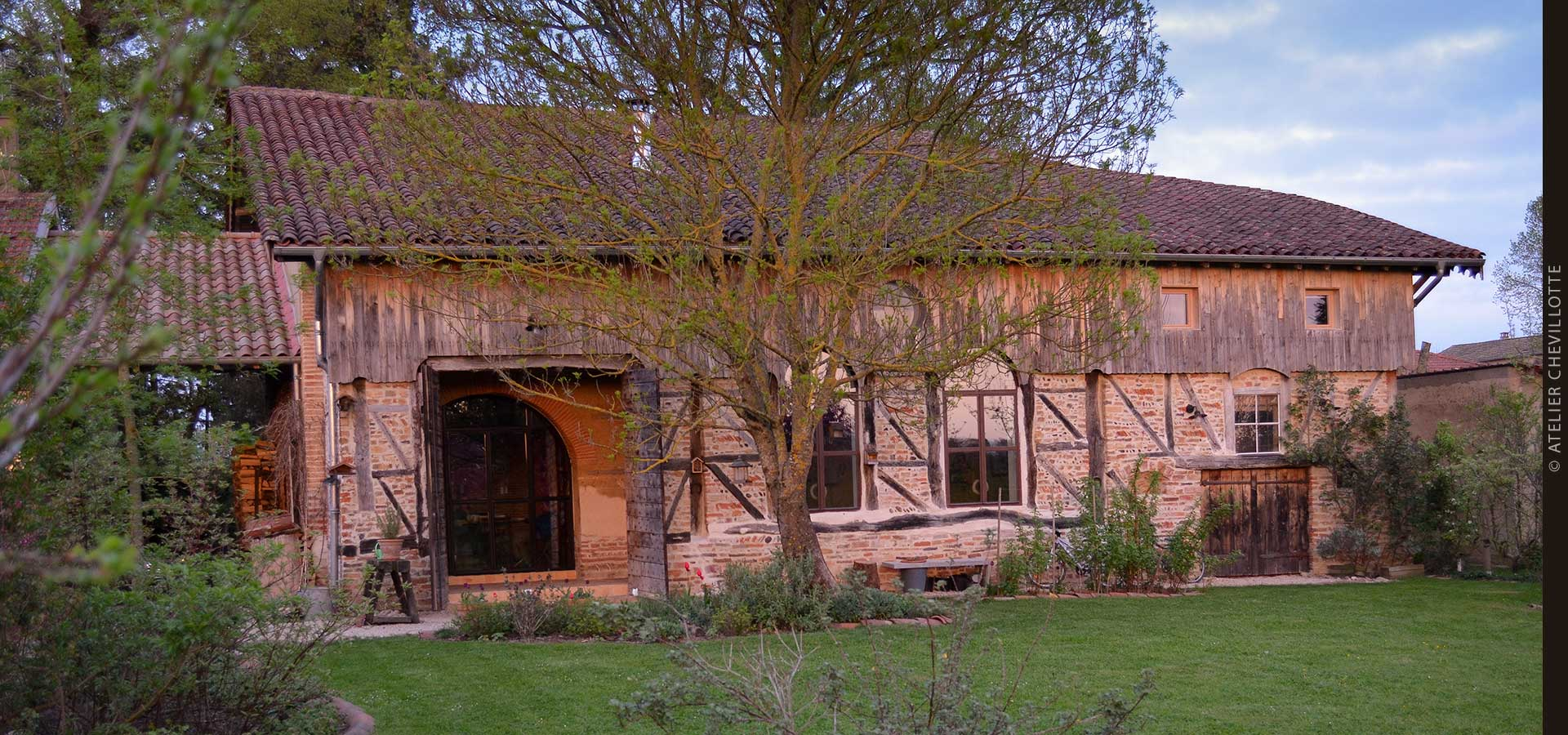 Restauration | Maison ancienne