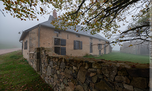Réflexion sur la restauration patrimoniale de la maison paysanne